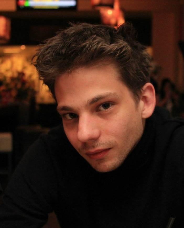 Arnaud DERATHE